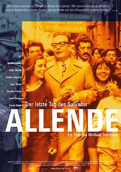Allende - Der letzte Tag des Salvador Allende