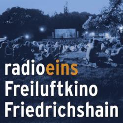 Freiluftkino Friedrichshain