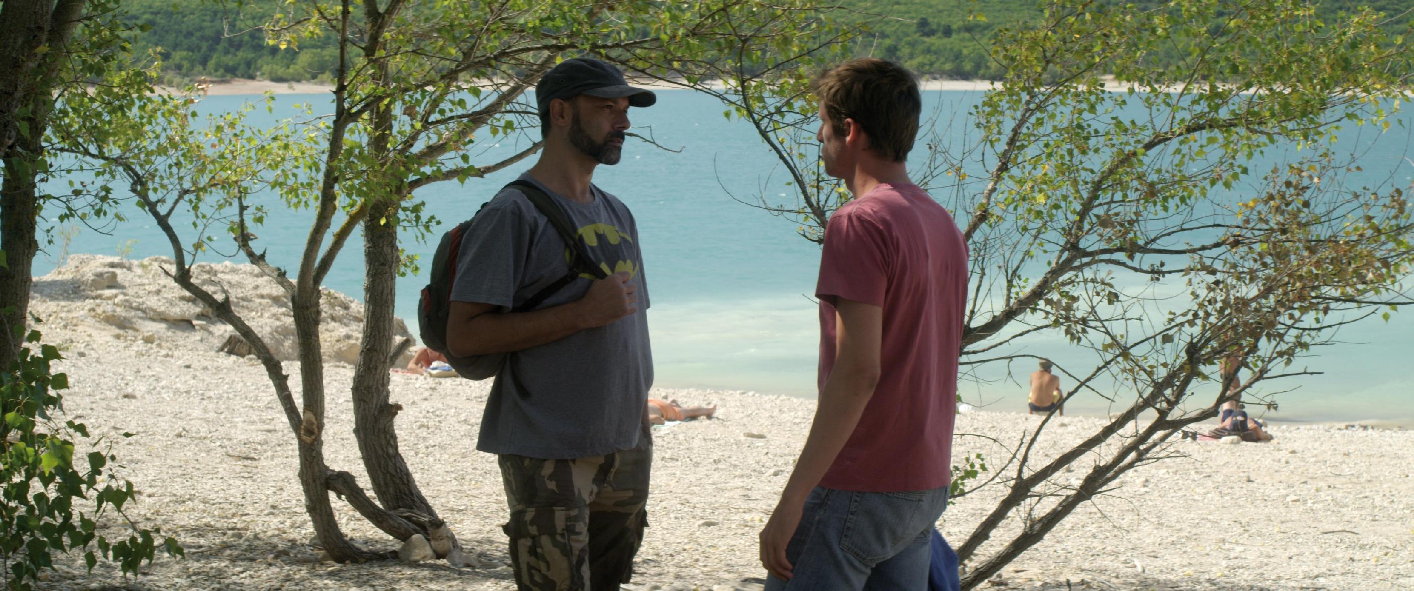 Der Fremde Am See Ganzer Film Deutsch