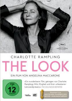 Charlotte Rampling — The Look