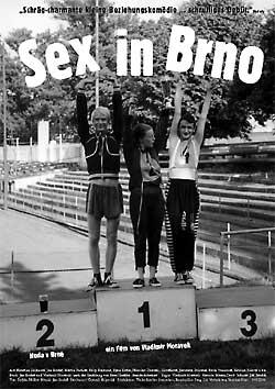 Sex in Brno